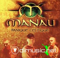 Manau - Panique Celtique (1998)
