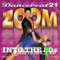 Dancebeat 21 - Zoom Into The 80s (2010)
