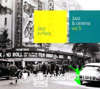 Jazz In Paris: Jazz & Cinema Volume 5