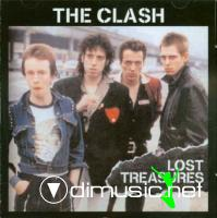 THE CLASH - Lost Treasures