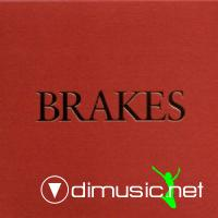 Brakes - Give Blood (CD)