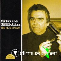 Sture Elldin - Sture Elldin And His Bluesharp (2002)