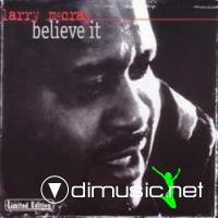 Larry McCray - Believe It 2001