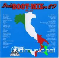 Italo Boot-Mix On CD Vol. 3+4