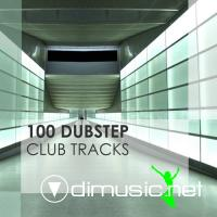 VA - 100 Dubstep - Club Tracks (2012)