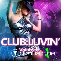 VA - Club:Luvin' Volume 1 (2011)