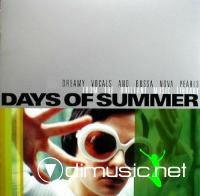 VA - Days Of Summer (2000)