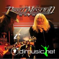 Darrell Mansfield Band - Darrell Mansfield Live (2009)