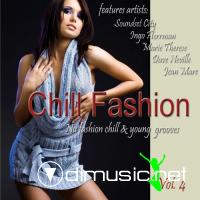 VA - Chill Fashion Vol.4 (Nu Fashion Chill House And Lounge Grooves) 2012