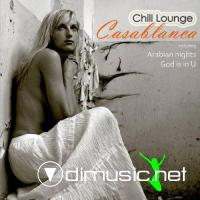 Patrick Marsh - Chill Lounge Casablanca (2011)