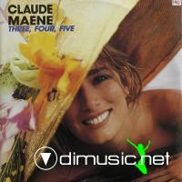 Claude Maene – Three, Four, Five (1990)