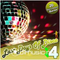 VA - Last Days Of Disco, Vol 4 (2011)