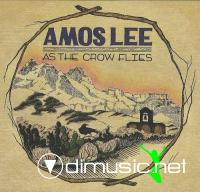 Amos Lee - As The Crow Flies [EP] (2012)