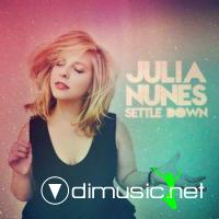 Julia Nunes - Settle Down (2012)