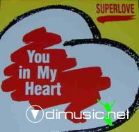 Superlove - You In My Heart (1990)