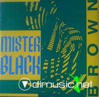 Mister Black - Brown (1990)