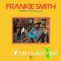 Frankie Smith - Children Of Tomorrow (Vinyl, LP, Album) (1981)
