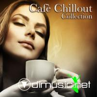 VA - Cafe Chillout Collection (2012)