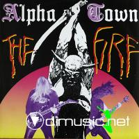 Alphatown - The Fire (1991)