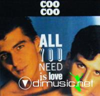 Coo Coo - All You Need Is Love (1989)
