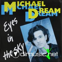 Michael Dream - Eyes In The Sky (1991)