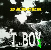 T.Boy - Dancer (1991)