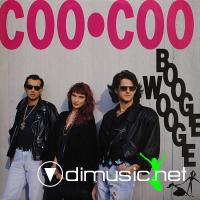 Coo Coo - Boogie Woogie (1991)