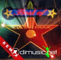 Zoltán Erika – Best Of (Remix Album)