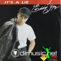 Eddy Skyn - It's A Lie (1989)