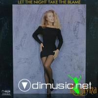 Krystyna – Let The Night Take The Blame (1989)