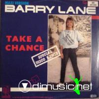 Barry Lane - Take A Chance (Special Disco Remix) (Vinyl, 12'') 1986
