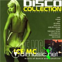Ice MC - Disco Collection (2001)