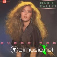 Beautiful Ballet - Exerciser (Vinyl, 12'') 1985