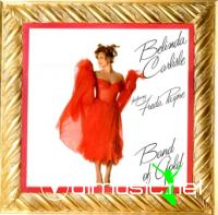 Belinda Carlisle Featuring Freda Payne - Band Of Gold (Vinyl, 12'') 1986