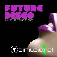 Various – Future Disco - A Guide To 21st Century Disco