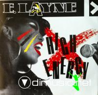 E.Layne - High Energy (1991)