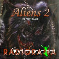 Radiorama – Aliens 2 (The Nightmare) (1993)