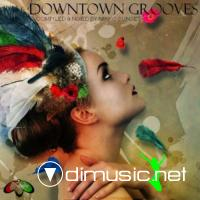 VA - Downtown Grooves (2012)