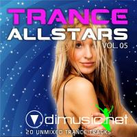 VA - Trance Allstars. Vol. 5 (2012)