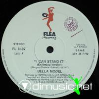 Bella Model - I Can't Stand It (1991)