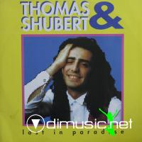 Thomas & Schubert – Lost In Paradise (1991)