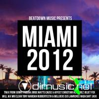 VA – Beatdown Music Presents Miami 2012 (2012)