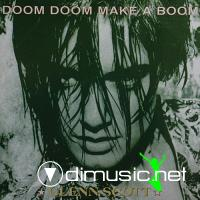 Glenn Scott - Doom Doom Make A Boom (1989)