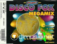 Disco Fox Megamix