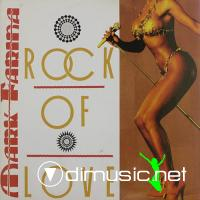 Mark Farina - Rock Of Love (1990)