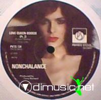 Nonchalance – Love Queen Boogie (Part I & II) - Single 12'' - 1978
