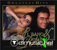 Al Bano & Romina Power - Greatest Hits (2CD) (2009]