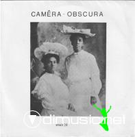 Caméra Obscura – Destitution - Single 7'' - 1983