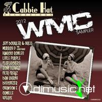 VA – Cabbie Hat 2012 WMC Sampler (2012)
