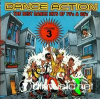 Various – Dance Action - Volume 3